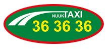 Nuuk-Taxi-logo