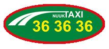 363636 – Nuuk Taxi A/S